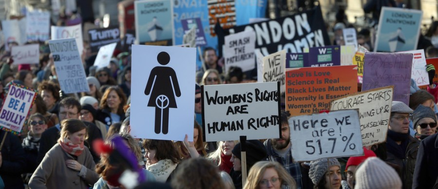 2- Being,Projects Womens Rights