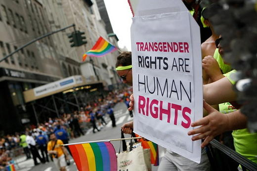 5- Being,Projects Transgender Rights