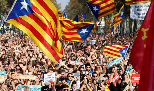 Catalonia 2
